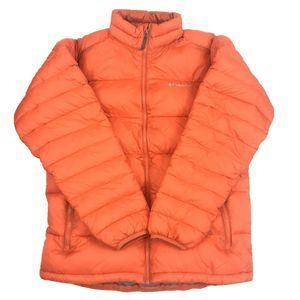 Columbia Frost FighterOrange Jacket M